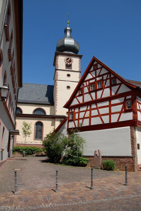 Bild: Alte Schmiede