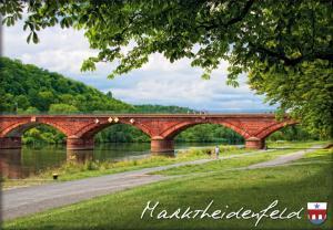 Bild: Alte Mainbrücke