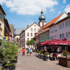 Bild: Marktplatz