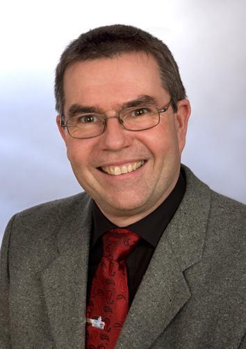 Harald Michalke