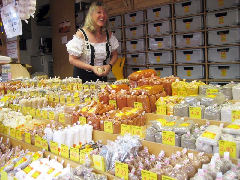Bild: Laurenzi-Markt