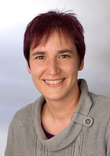 Sabine Laumeister