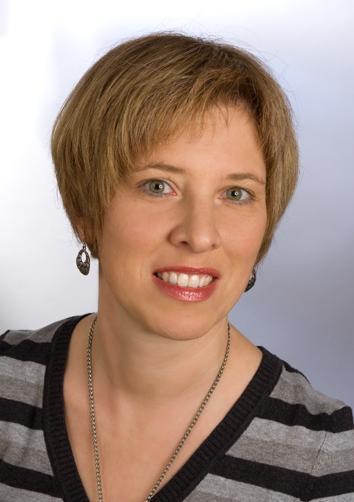 Petra Vollmer