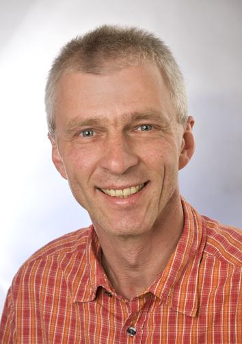 Thomas Vogel