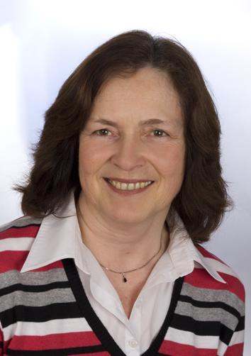 Beatrix Kamitz