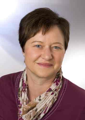 Theresia Stenger