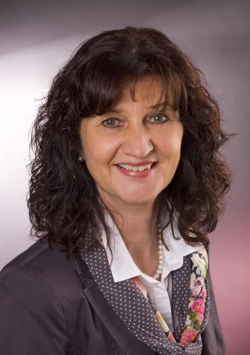 Erste Bürgermeisterin<br>Helga Schmidt-Neder