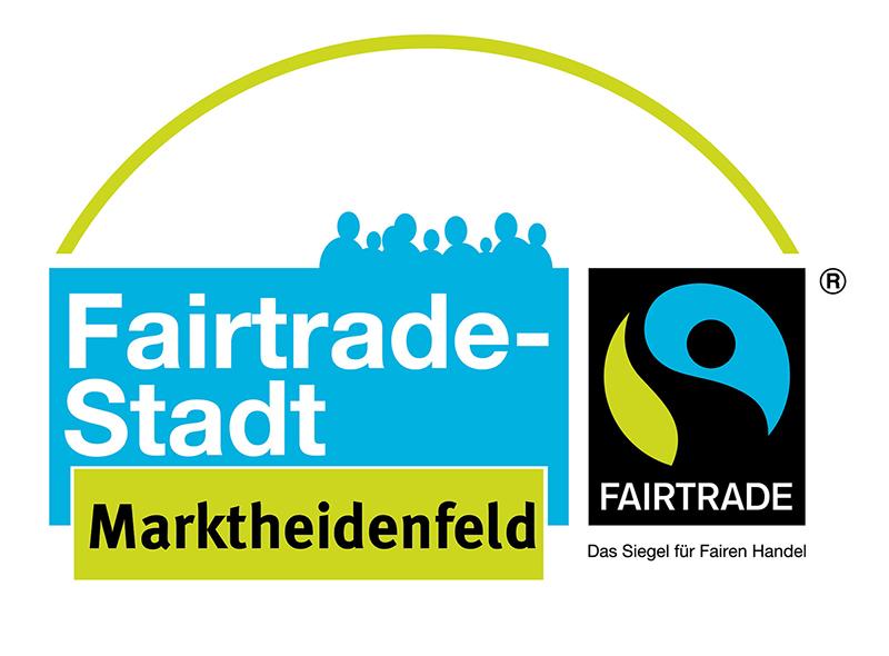 Fairtrade-Stadt Marktheidenfeld